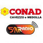 partnership radio e conad