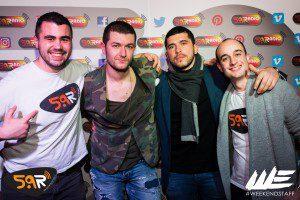 Capodanno Mirandola Web Radio 5.9 25