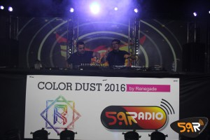 Color Dust 2016 Diretta Web Radio 5.9 Shade Il Pancio Nari and Milani Fossoli Carpi 26