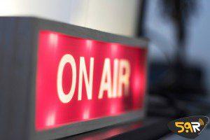 Inaugurazione Web Radio 5.9 Extrafit Carpi nove