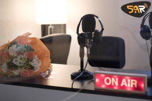 Inaugurazione Web Radio 5.9 Extrafit Carpi otto