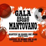 Locandina Gala dello Sport Mantovano Web Radio 5.9