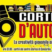 Cortili d'Autore Web Radio 5.9 2