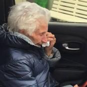 Peppina Fattori sfrattata a 95 anni 2