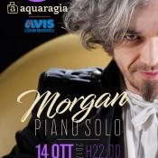 Piano Solo Morgan Aquaragia