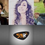 Radio 5.9 Imprendiamo Cinzia Franchini Lorenzo Notari Giuseppe Leonelli