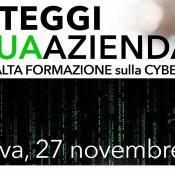 Cyber Security in Azienda Mantova 27 novembre