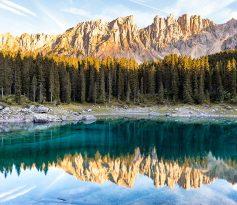 luoghi italiani che sembrano all'estero