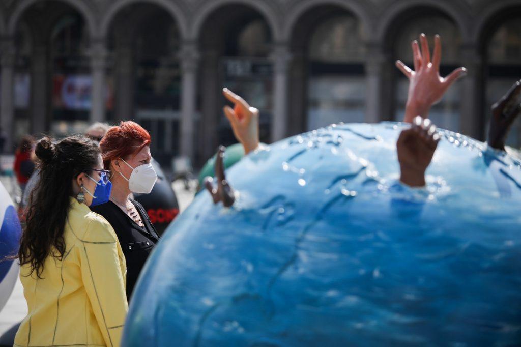 Giovani Futuro Pianeta Terra