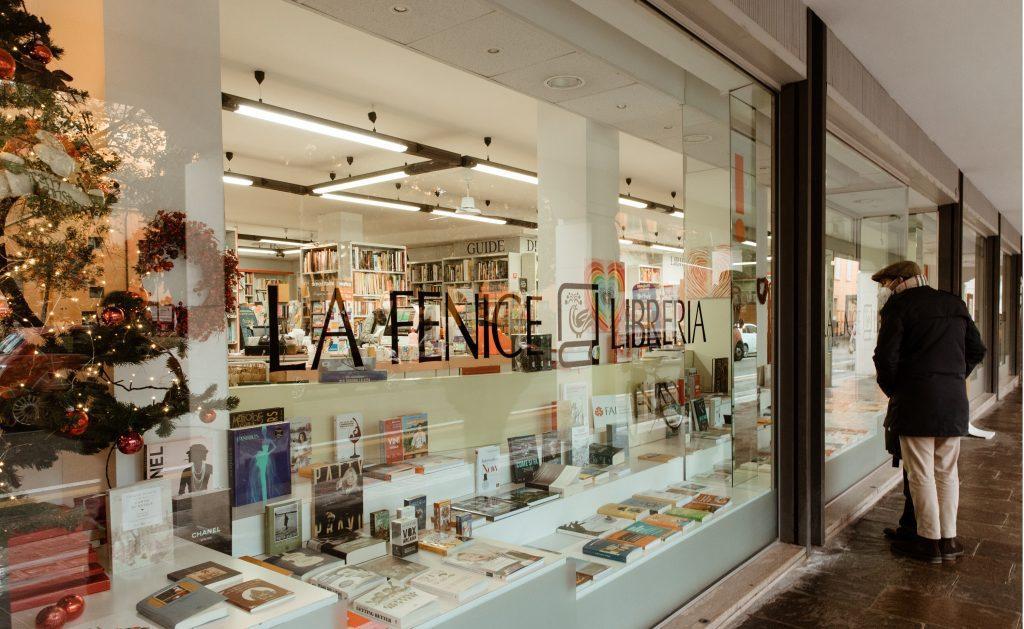 Libreria La Fenice di Carpi
