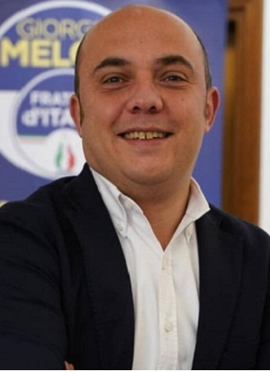 Michele Barcaiuolo
