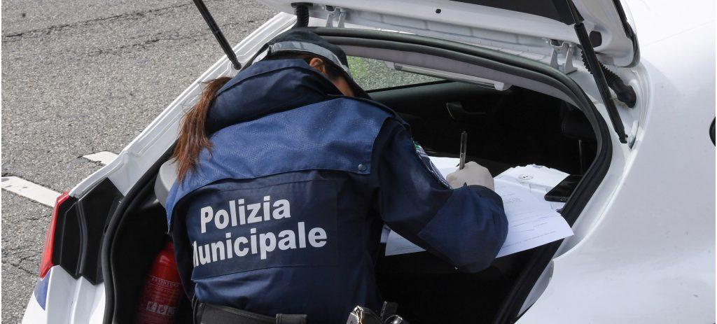 Polizia Municipale Carpi