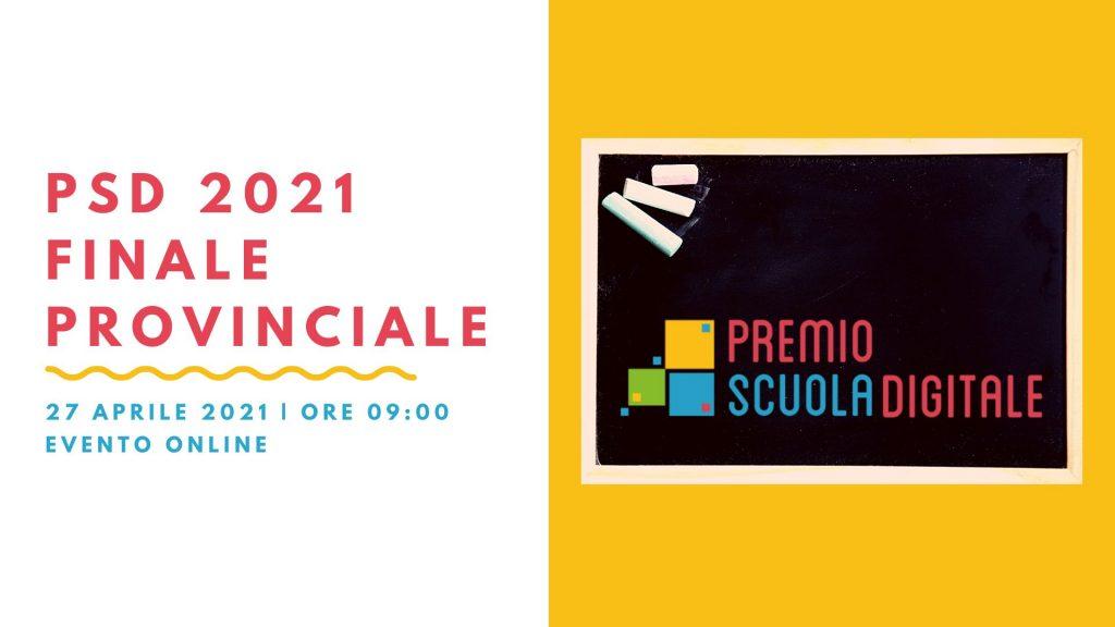 Premio Scuola Digitale 2021