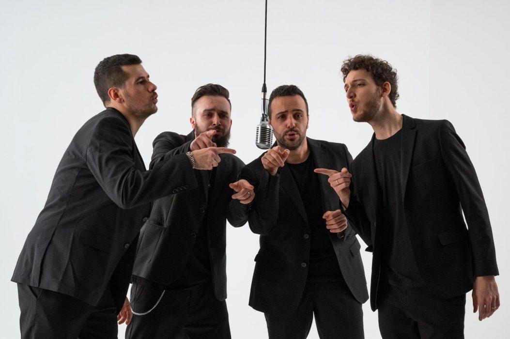 Shampisti Band