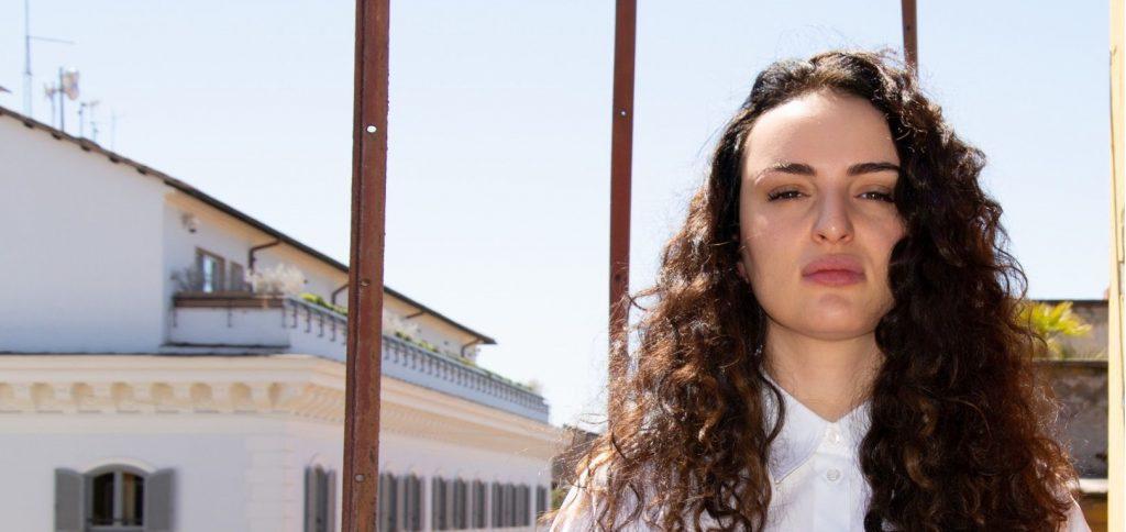 Arisa foto Sara Purisiol