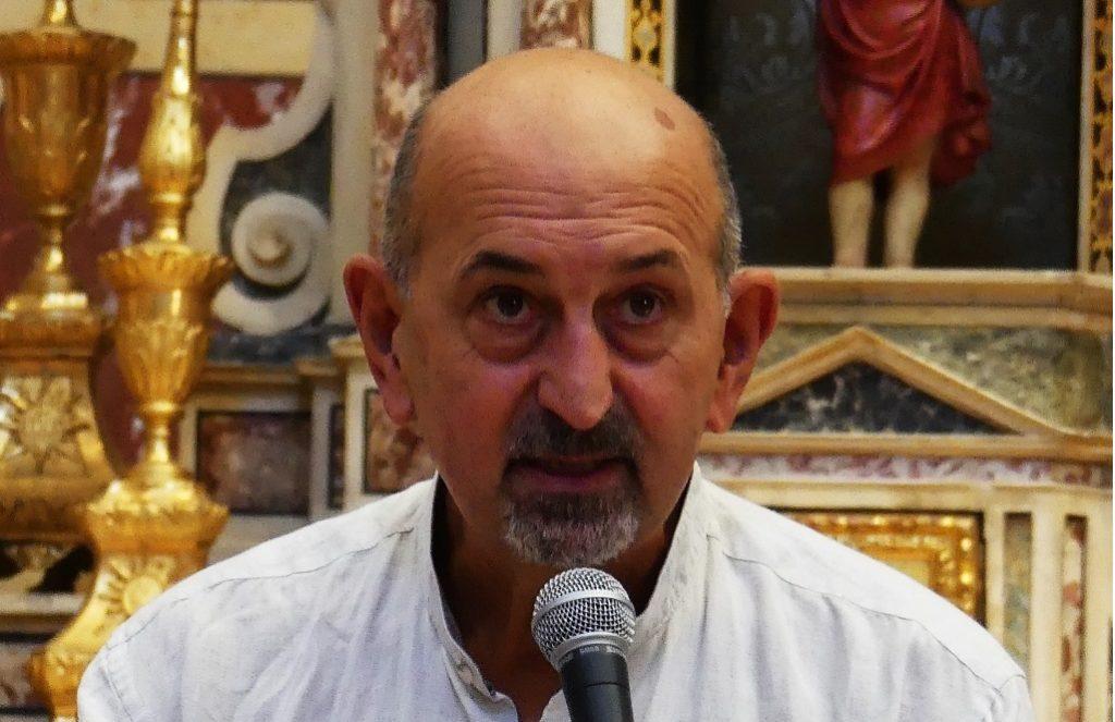 Brunetto Salvarani