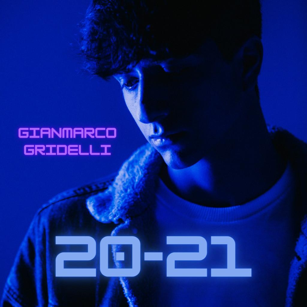 Cover 20-21 Gianmarco Gridelli