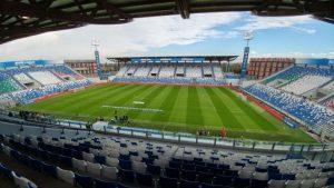 Mapei Stadium Coppa Italia