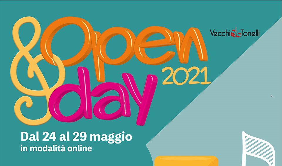 Open Day Vecchi e Tonelli Carpi Modena