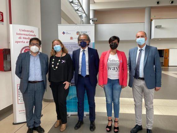 Ospedale dei Castelli Romani disturbi alimentari