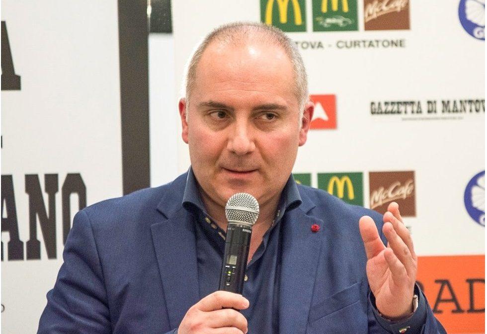 Roberto Mirabile