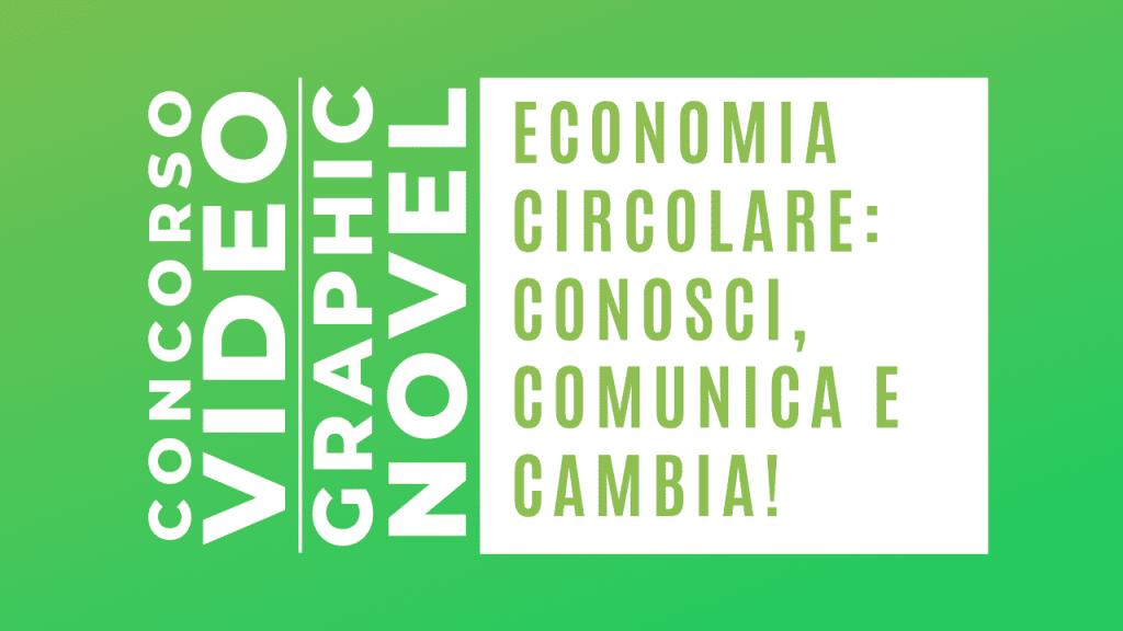 Economia Circolare Concorso Mantova