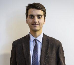 Francesco Giubilei