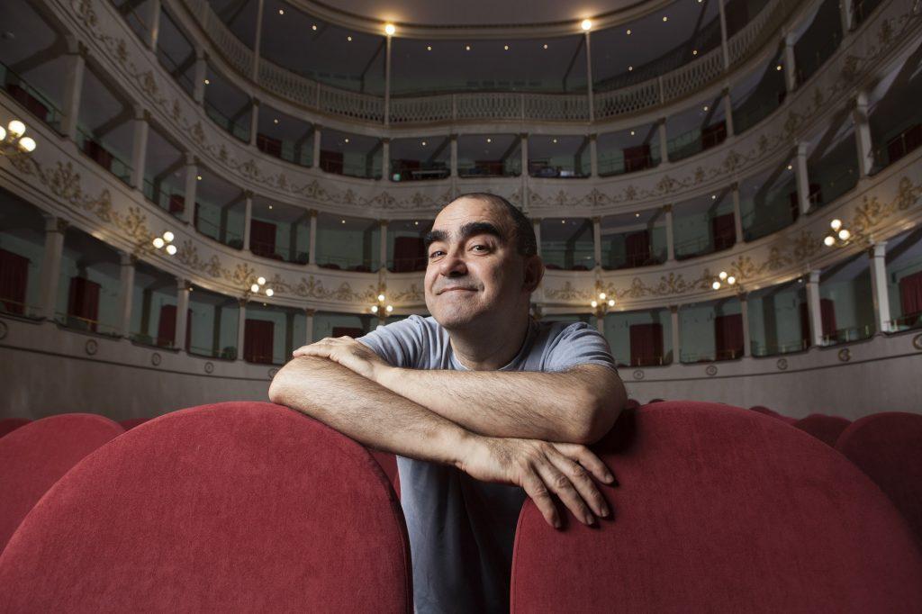 Elio Carpi