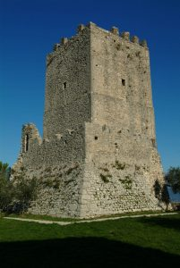 Torre Cicerone